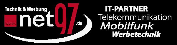 net97 GbR Technik & Werbung